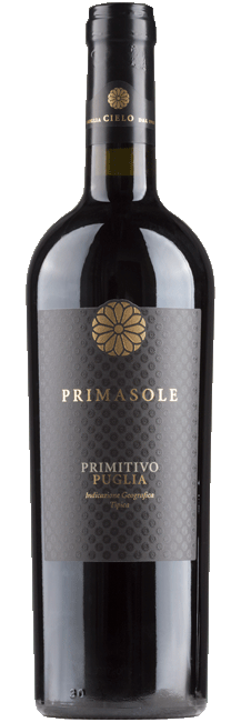 Primitivo Primasole