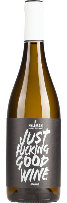 Just fucking good wine white Neleman