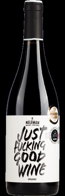 Just fucking good wine red Neleman