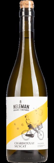 Neleman Chardonnay / Muscat Organic