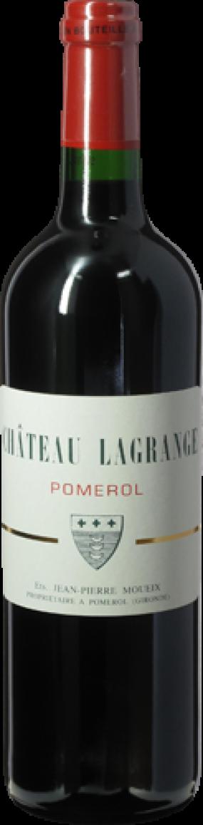Château Lagrange - Pomerol 2007