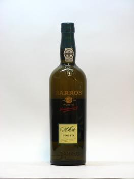 Barros White - Portské bílé víno