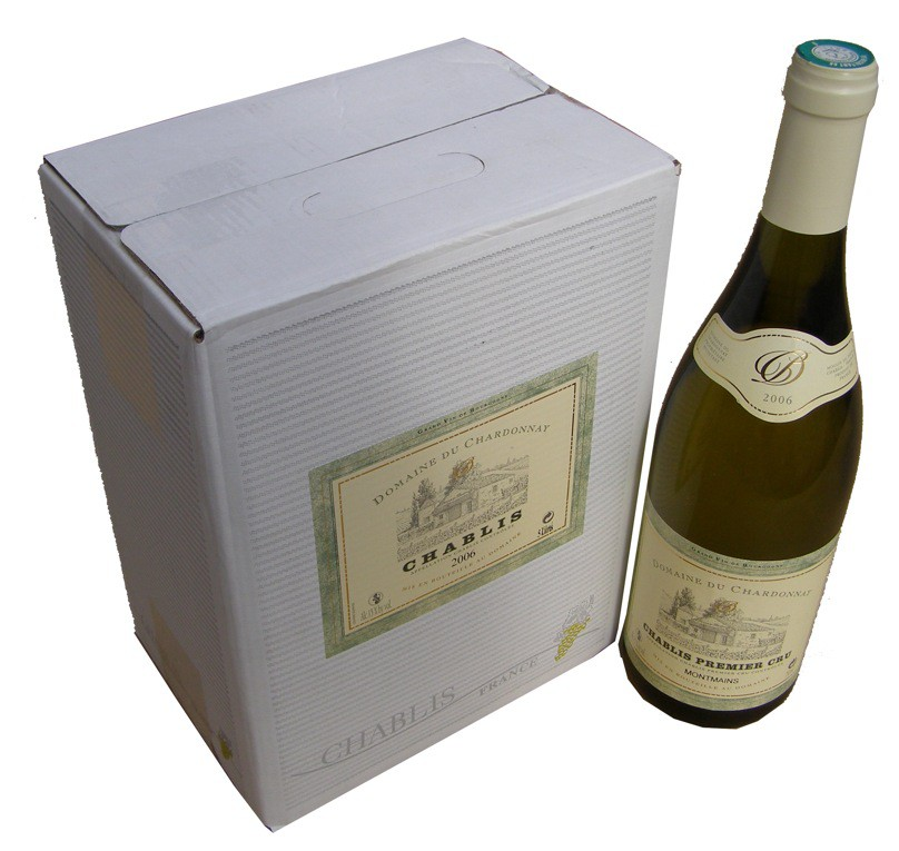 Bag-in-Box 5L Chablis