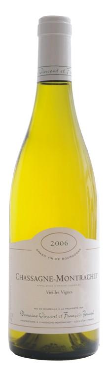 Chassagne Montrachet Blanc - Domaine JOUARD 2012