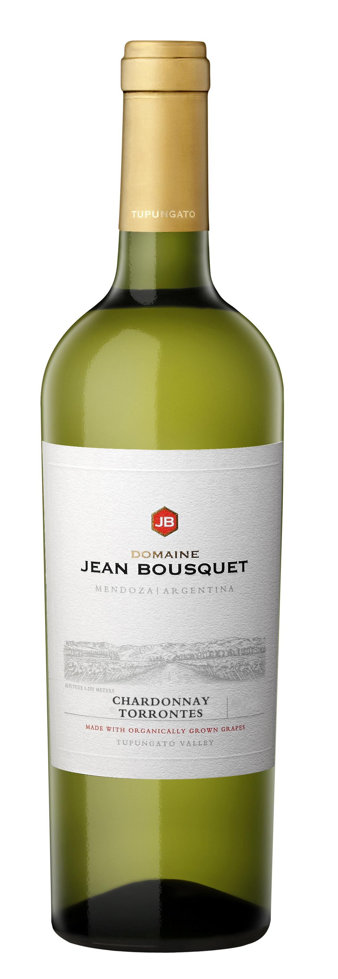 Jean Bousquet - Sauvignon blanc Premium