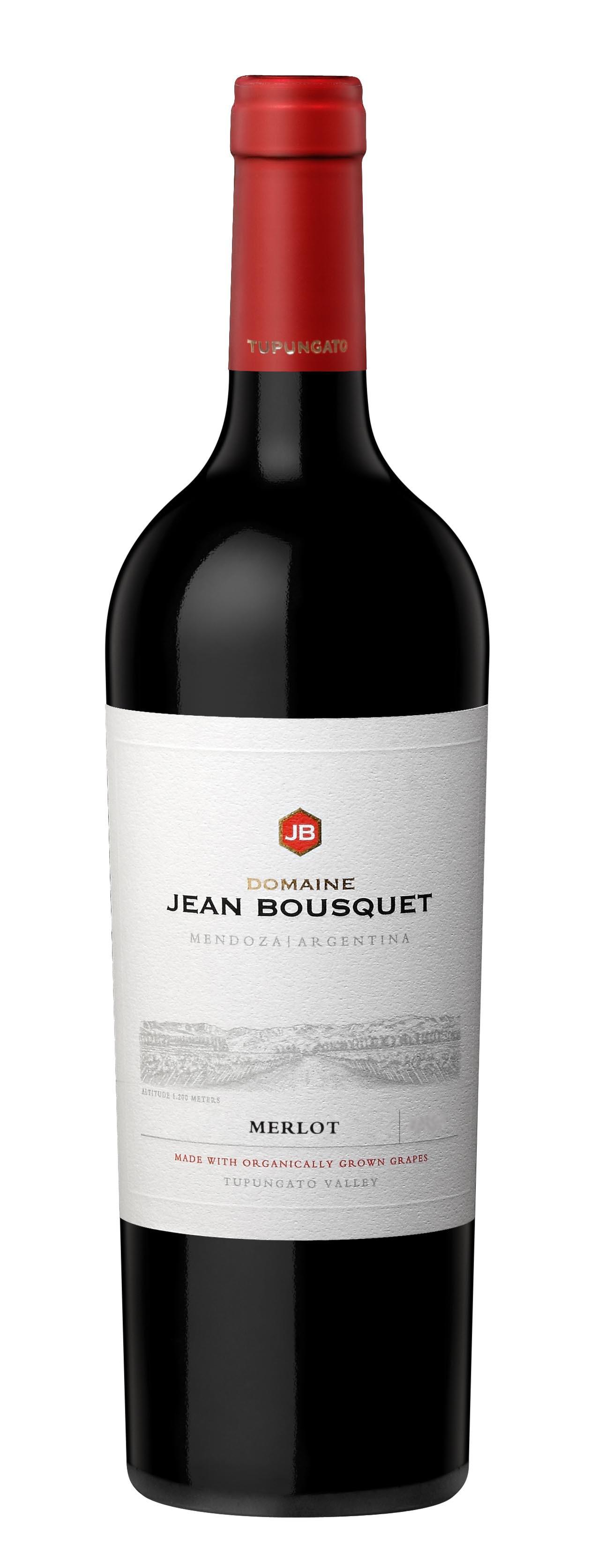 Domaine Bousquet - Merlot Premium