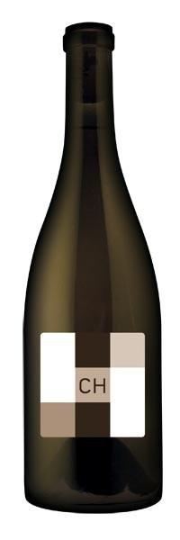 Hort - CH sur lie 2009 - Chardonay + Pinot blanc