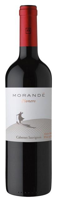 Morande - Cabernet sauvignon Pionero