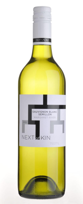 "Xanadu ""Next of Kin"" - Sauvignon + Semillon"