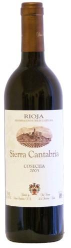 Sierra Cantabria - Rioja Seleccion