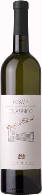 Chardonnay Corte Pitora - Bennati 2020