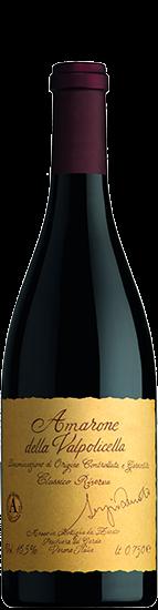 Amarone della Valpolicella riserva Sergio