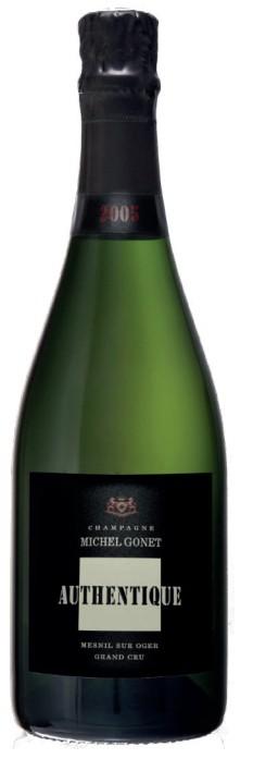 Champagne M.Gonet - Authentique