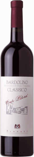 Bardolino Classico DOC - Bennati