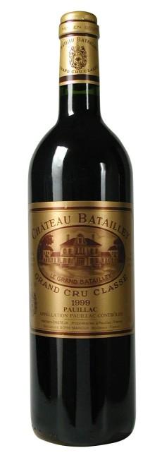 Pauillac - Château Batailley 2001 Grand cru classé 3L