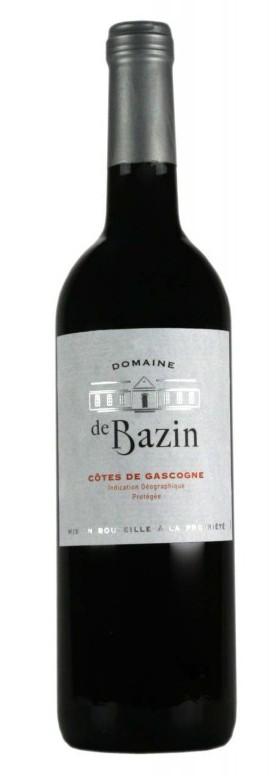 Domaine Bazin - Cotes de Gascogne rouge