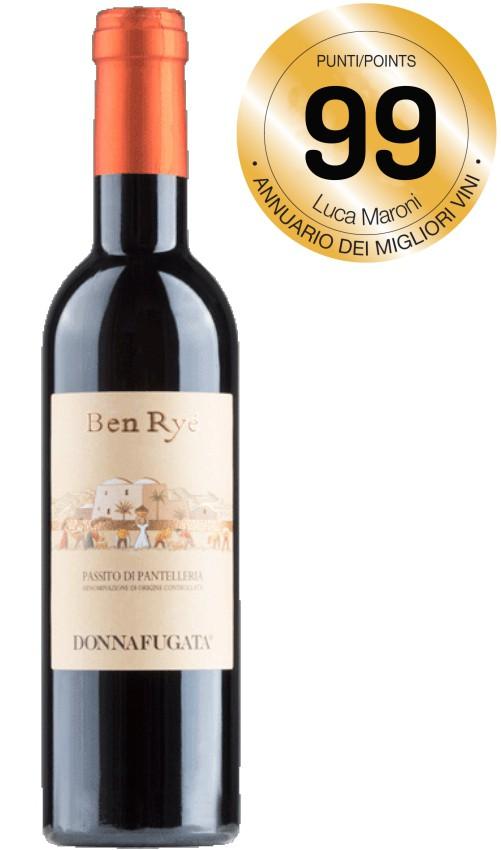 BEN RYÉ - Passito di Pentelleria 0,375L 2017