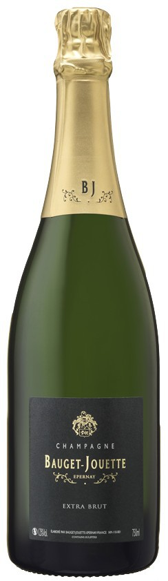 Champagne Bauget - Jouette - Extra Brut