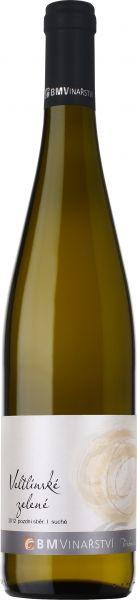 BMVinařství - Chardonnay