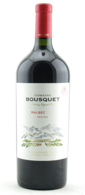 Domaine Bousquet - Malbec Premium Magnum