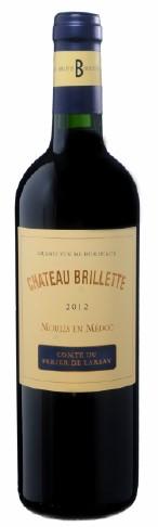 Moulis - Château Brillette 2009