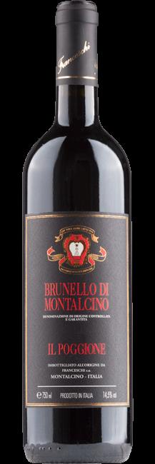Brunello di Montalcino  - Il Poggione