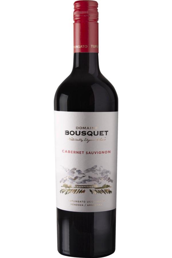 Domaine Bousquet - Cabernet sauvignon Premium