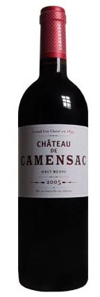 Haut-Médoc - Château Camensac