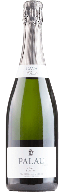 Cava Palau španělské šumivé víno