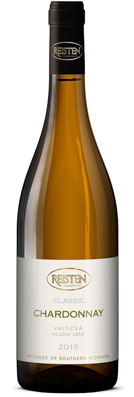 Reisten Classic - Chardonnay