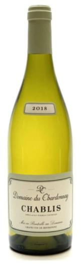 Chablis AOC  - Domaine du Chardonnay
