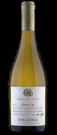 Chardonnay Aconcagua costa Errazuriz