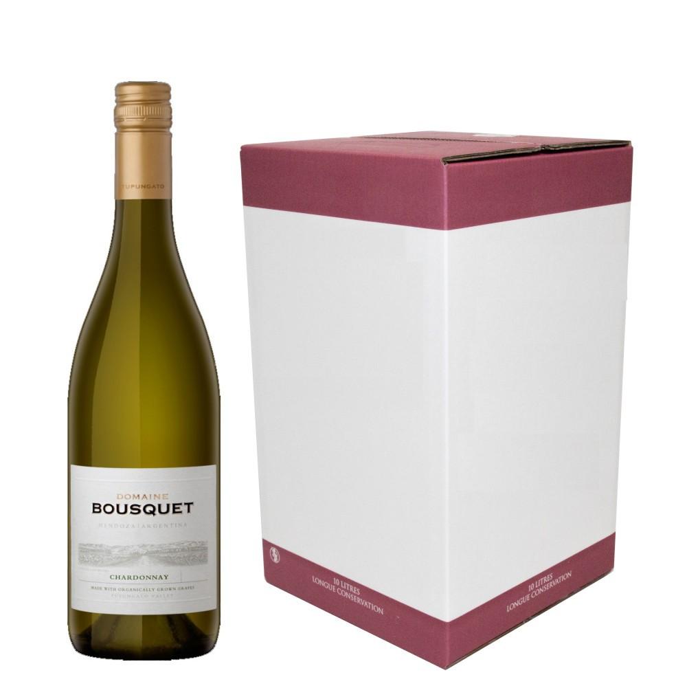 Domaine Bousquet - Chardonnay Bag-in-box 10L