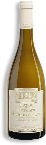 Bourgogne blanc  - Château Chatelard