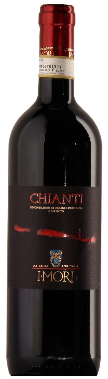 Chianti DOCG- I MORI 2014