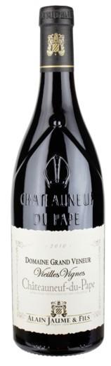 Châteauneuf-du-Pape Domaine Grand Veneur Vieilles Vignes