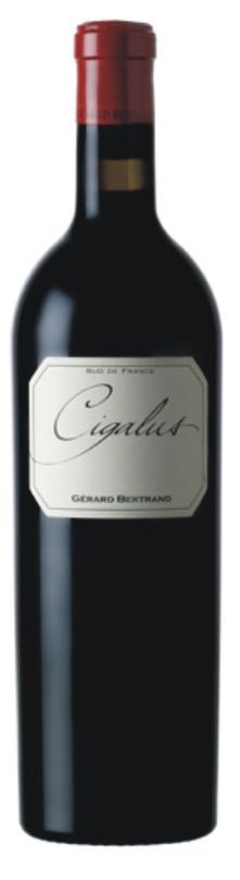 Gerard Bertrand - Cigalus rouge - Vins de Pays d´Oc 2014