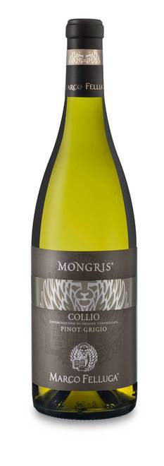 Pinot Grigio Mongris - Marco Feluga