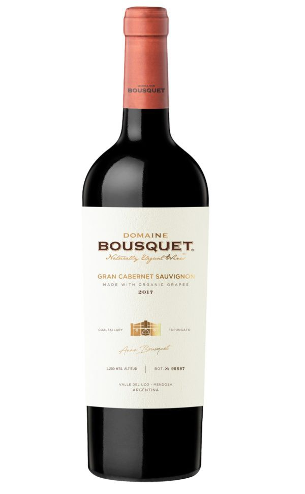 Domaine Bousquet - Gran Cabernet
