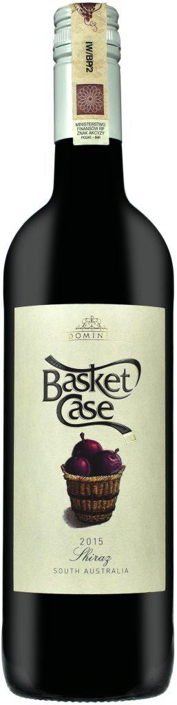 Basket Case Shiraz