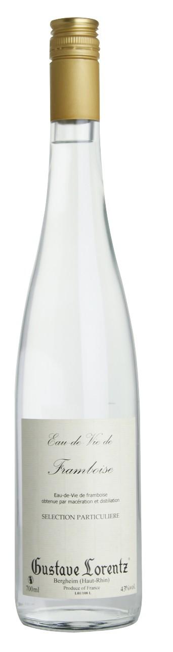Framboise - malinovice
