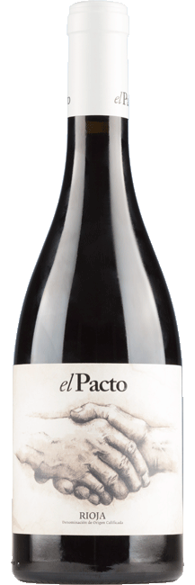 Rioja El Pacto