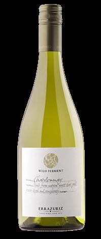 Chardonnay wild ferment Vina Errazuriz