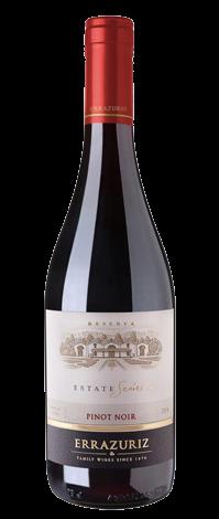 Pinot Noir - Errazuriz Estate Reserva 2015