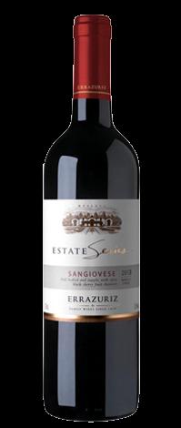 Sangiovese  - Errazuriz Estate series 2014