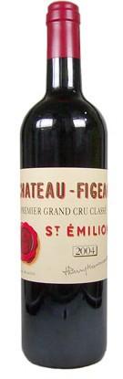 Saint Emilion - Château FIGEAC 2003 - 1er Grand cru classé