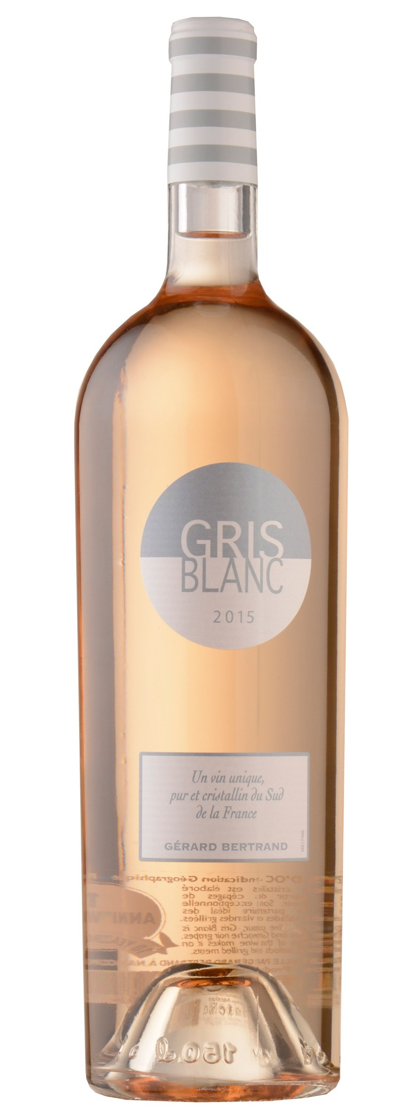 Gerard Bertrand - Gris Blanc (rosé) magnum