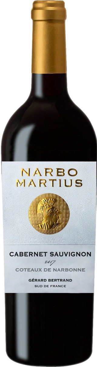 Gerard Bertrand - Cabernet sauvignon Narbo Martius