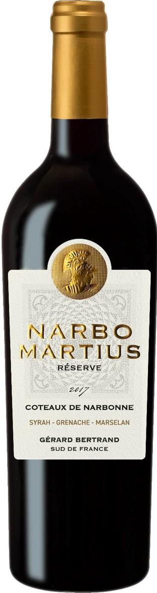 Gerard Bertrand - Narbo Martius réserve