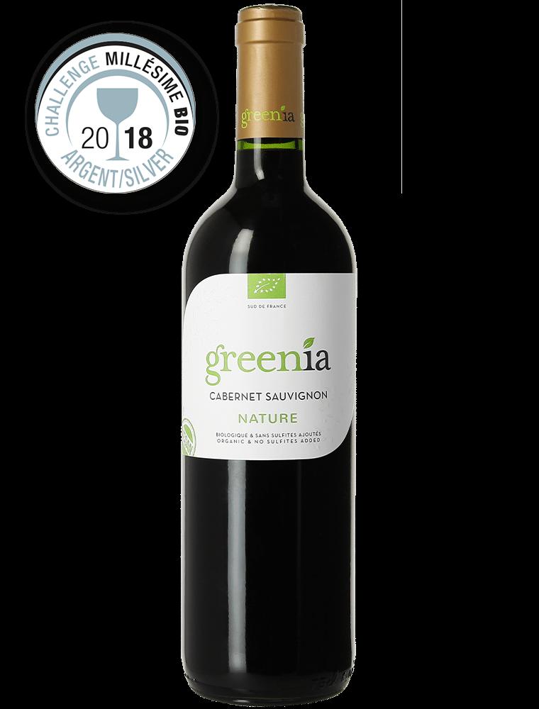 Cabernet sauvignon - Greenia